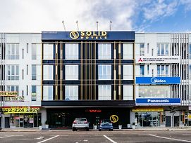 Solid Hotels photos Exterior