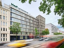 Maxx By Steigenberger Hotel Vienna photos Exterior