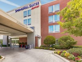 Springhill Suites Houston The Woodlands photos Exterior