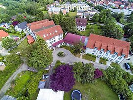 Hotel Am Kurpark Spath photos Exterior