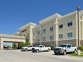 Hampton Inn Fort Stockton photos Exterior