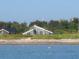 Four Bedroom Holiday Home In Ebeltoft 3 photos Exterior