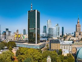 Warsaw Marriott Hotel photos Exterior