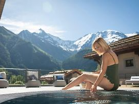 Armancette Hotel Chalets & Spa The Leading Hotels Of The World photos Exterior