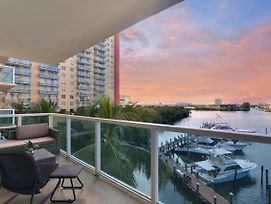 Miami Area Luxury Ocean Apartments photos Exterior