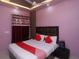 The Better Inn By Oyo Rooms photos Exterior