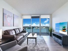 Spacious Apartments In Sunny Isles Beach photos Exterior