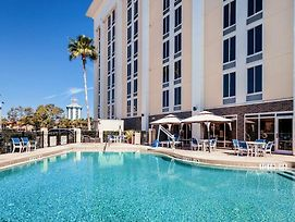 Hampton Inn Orlando Near Universal Blv/International Dr photos Exterior