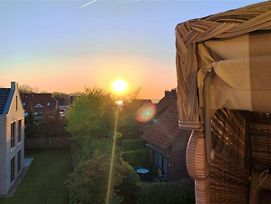 Penthouse Sundowner Am Alten Deich 14 photos Exterior