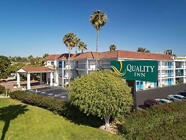 Quality Inn Encinitas Near Legoland photos Exterior