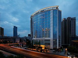 New World Wuhan Hotel photos Exterior