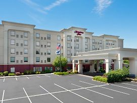 Hampton Inn South Plainfield-Piscataway photos Exterior