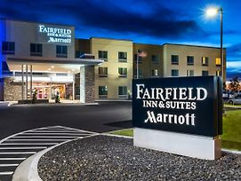 Fairfield Inn And Suites By Marriott Moses Lake photos Exterior