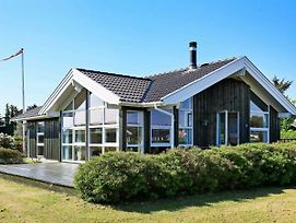 Holiday Home Saeby IX photos Exterior