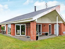 Two-Bedroom Holiday Home In Logstor 5 photos Exterior