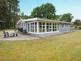 Three-Bedroom Holiday Home In Gilleleje 26 photos Exterior