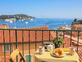 Maioun Villefranche Ap4121 By Riviera Holiday Homes photos Exterior