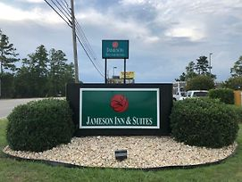 Jameson Inn And Suites Hazelhurst photos Exterior
