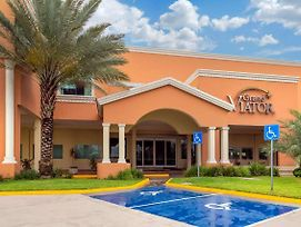 Comfort Inn Monterrey Norte photos Exterior