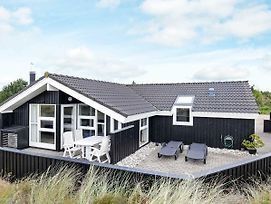 Three-Bedroom Holiday Home In Blavand 15 photos Exterior