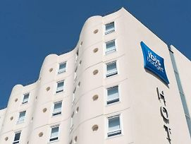 Ibis Budget Bordeaux Centre Gare Saint Jean photos Exterior