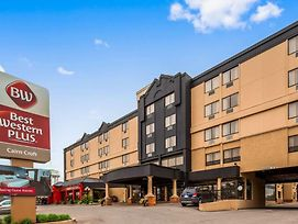 Best Western Plus Cairn Croft Hotel photos Exterior