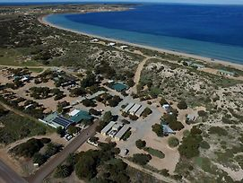 Ceduna Shelly Beach Caravan Park photos Exterior