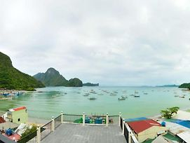 El Nido Sea Shell Hotel photos Exterior