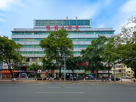 Insail Hotels Airport Road Guangzhou photos Exterior