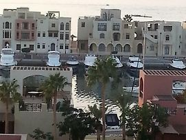 Sea View Apartment At Tala Bay Resort In Aqaba photos Exterior