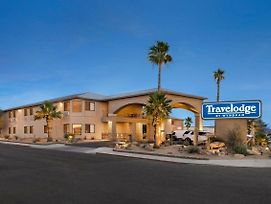 Travelodge By Wyndham Lake Havasu photos Exterior
