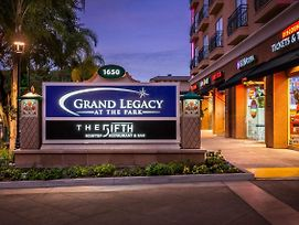 Grand Legacy At The Park photos Exterior