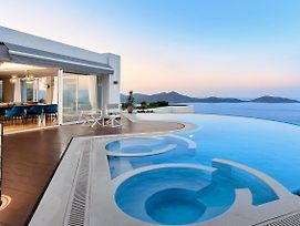 Elounda Gulf Villas photos Exterior