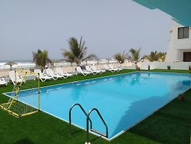 Salalah Beach Villas B&B photos Exterior