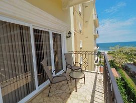 Ocean Terrace Beachfront A505 photos Exterior