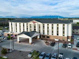 Hampton Inn Alamosa, Co photos Exterior