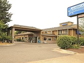 Americas Best Value Inn & Suites Forest Grove Hillsboro photos Exterior