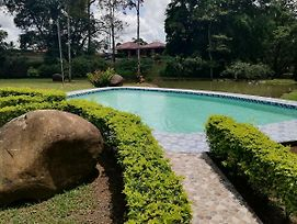 Nakury Country House / With Pool, Near The Arenal Volcano photos Exterior