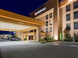 Best Western Plus Fresno Airport Hotel photos Exterior