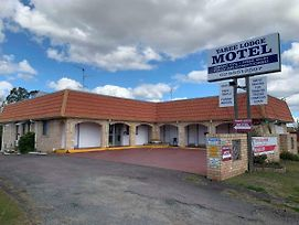 Taree Lodge Motel photos Exterior