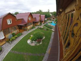U Shapoklyak Holiday Park photos Exterior