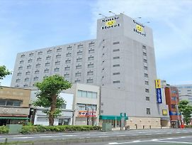 Smile Hotel Kumagaya photos Exterior