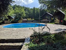 Camping Robinson Country Club Oradea photos Exterior