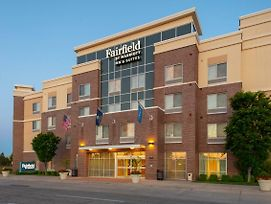 Fairfield Inn & Suites By Marriott Wichita Downtown photos Exterior