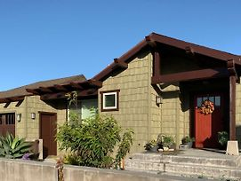 Ventura Beach Craftsman Home photos Exterior