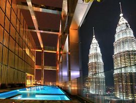 Tropicana The Residences Klcc By Luxury Suites photos Exterior