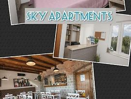 Sky Apartments & Rooms photos Exterior