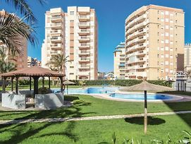 One-Bedroom Apartment In La Manga Del Mar Menor photos Exterior