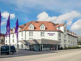 Mercure Hotel Muenchen Freising Airport photos Exterior