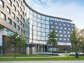Infinity Hotel & Conference Resort Munich photos Exterior
